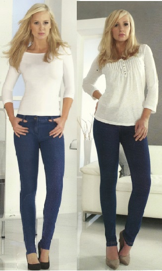 Jeans-Leggings-Stretch-Legging-Jeggings-2-Modelle