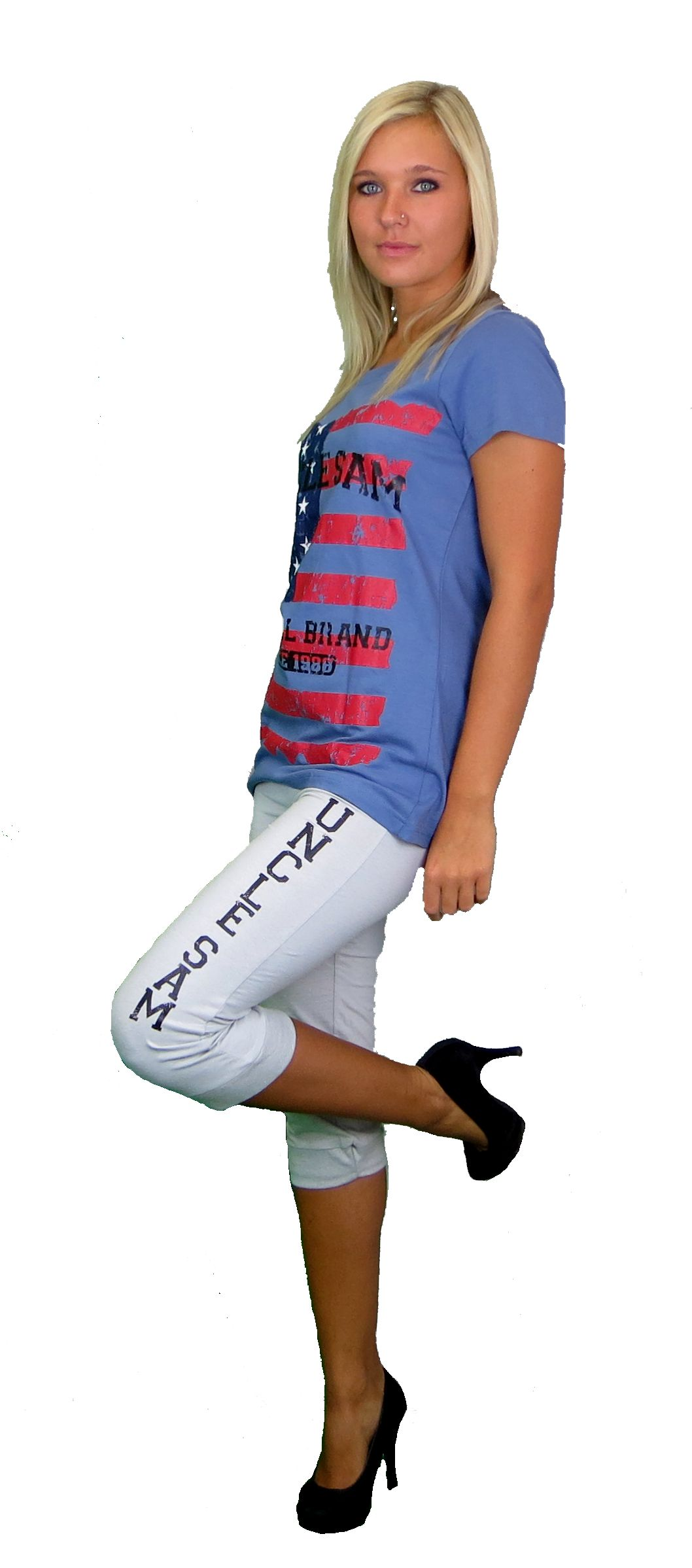 uncle sam sportswear